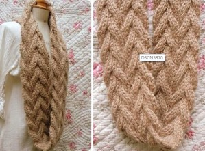 e0e1c2474a54 Comment tricoter une echarpe a volant - altoservices