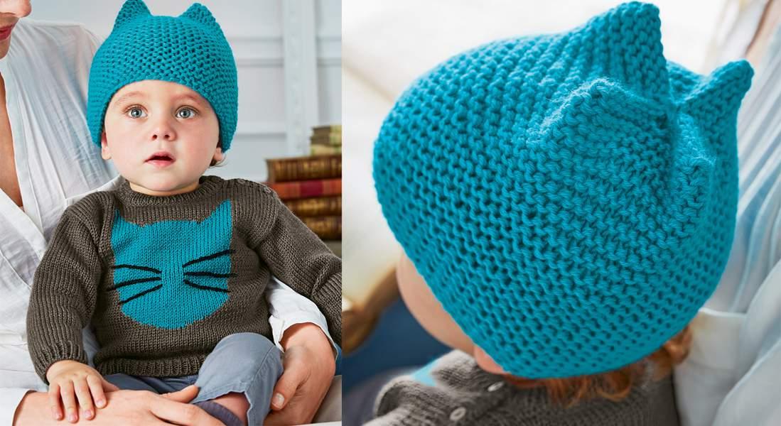 Modele tricot gratuit femme actuelle - altoservices ae7ee4955fa