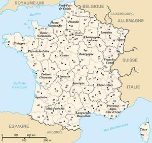 Departement francais
