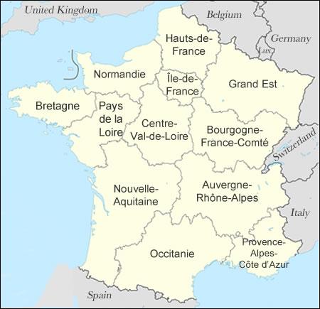 Le plus grand departement de france metropolitaine