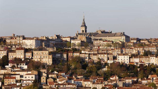 Ville française