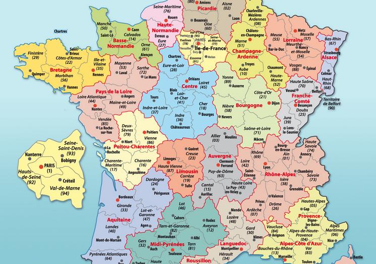 Departement francais 80