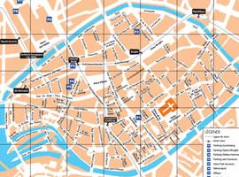 Plans de ville gratuits